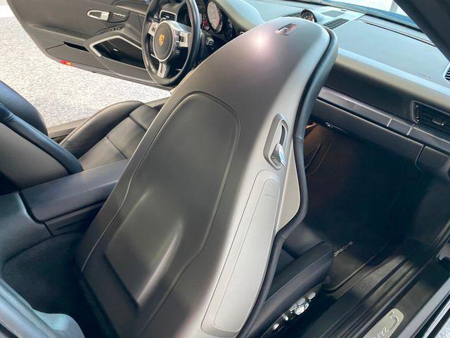 2014 Porsche 911 Carrera S Longwood, FL 32