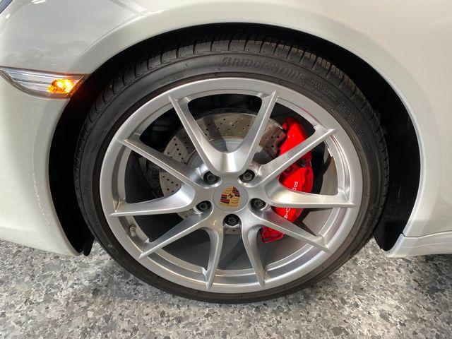 2014 Porsche 911 Carrera S Longwood, FL 33
