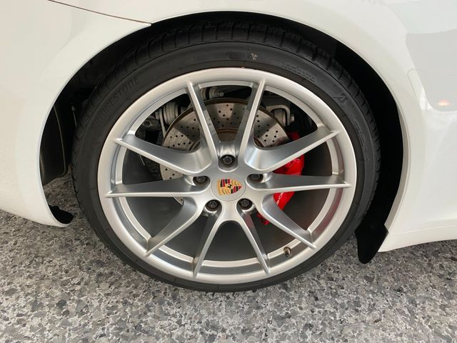 2014 Porsche 911 Carrera S in Longwood, FL 32750