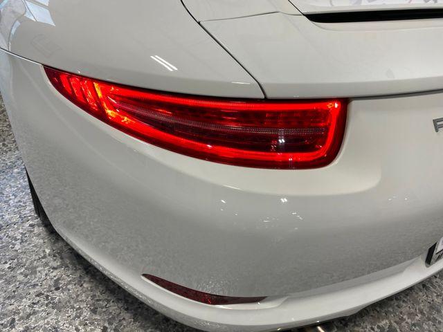 2014 Porsche 911 Carrera S Longwood, FL 37
