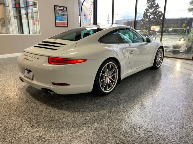 2014 Porsche 911 Carrera S Longwood, FL 8