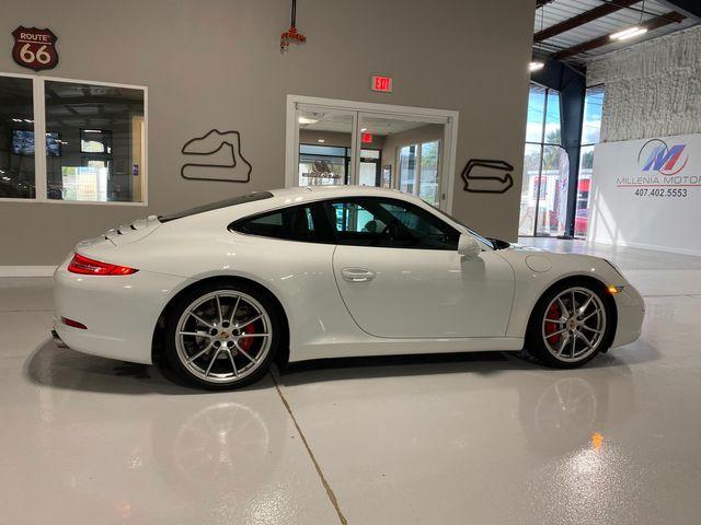 2014 Porsche 911 Carrera S Longwood, FL 43