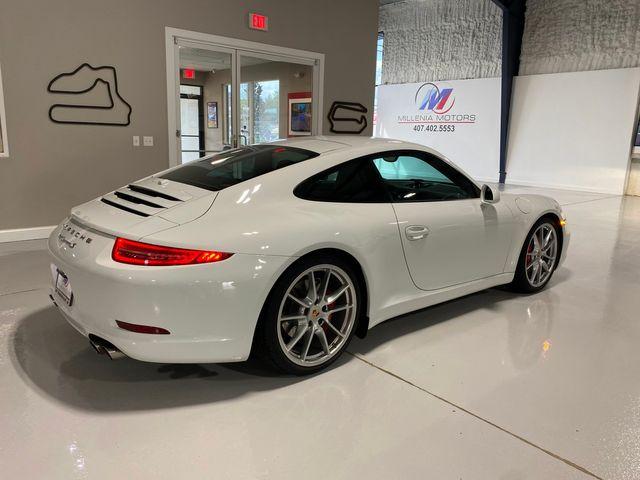 2014 Porsche 911 Carrera S Longwood, FL 44