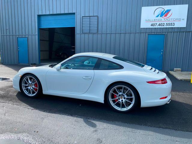 2014 Porsche 911 Carrera S Longwood, FL 56