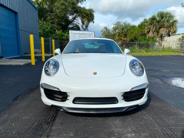 2014 Porsche 911 Carrera S Longwood, FL 67