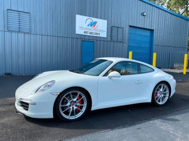 2014 Porsche 911 Carrera S Longwood, FL 69