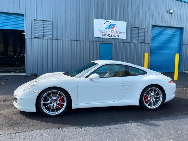 2014 Porsche 911 Carrera S Longwood, FL 70