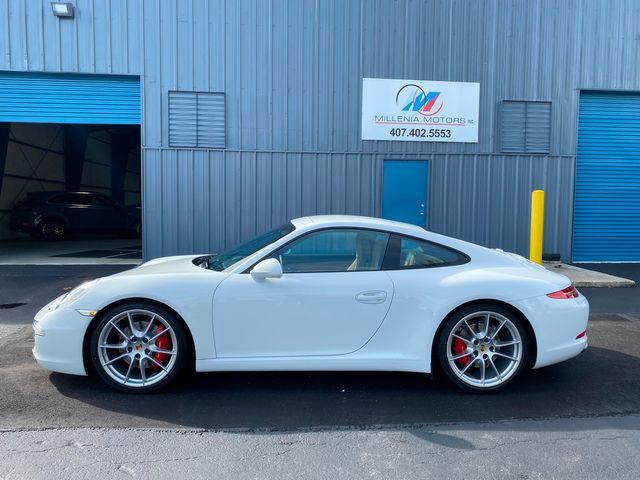 2014 Porsche 911 Carrera S Longwood, FL 71