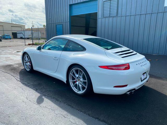 2014 Porsche 911 Carrera S Longwood, FL 57