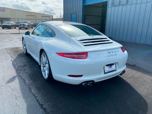2014 Porsche 911 Carrera S Longwood, FL 58