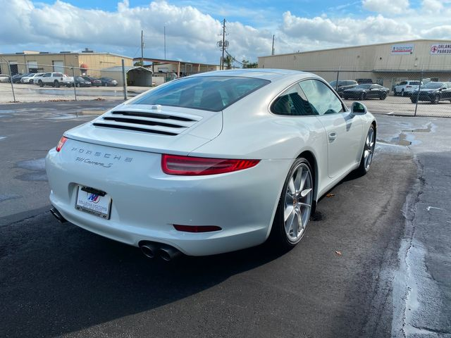 2014 Porsche 911 Carrera S Longwood, FL 61