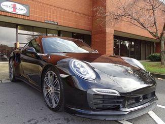 2014 Porsche 911 Turbo S in Marietta, GA 30067