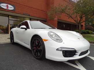 2014 Porsche 911 Carrera S in Marietta, GA 30067