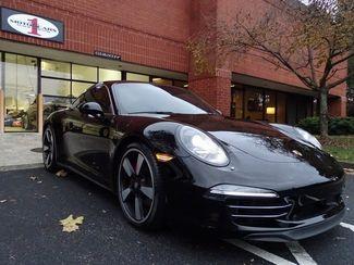 2014 Porsche 911 50th Anniversary Edition in Marietta, GA 30067