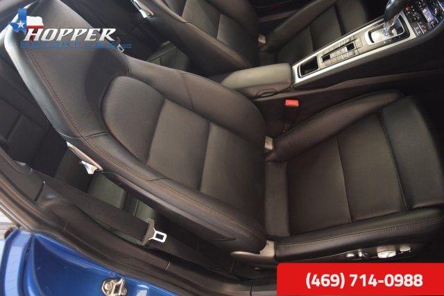 2014 Porsche 911 Carrera HPA in McKinney Texas, 75070