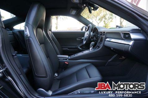 2014 Porsche 911 Carrera 991 Coupe $104k MSRP Sport Chrono LOADED   MESA, AZ   JBA MOTORS in MESA, AZ