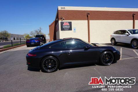 2014 Porsche 911 Carrera 991 Coupe $104k MSRP Sport Chrono LOADED | MESA, AZ | JBA MOTORS in MESA, AZ