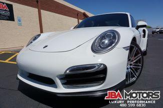 2014 Porsche 911 Turbo Coupe   MESA, AZ   JBA MOTORS in Mesa AZ