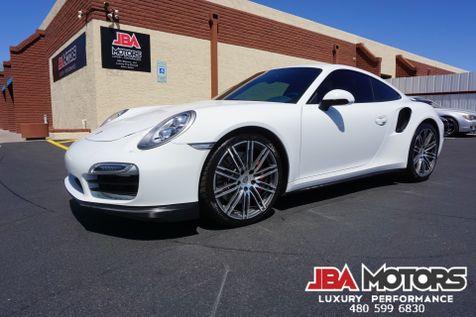 2014 Porsche 911 Turbo Coupe   MESA, AZ   JBA MOTORS in MESA, AZ