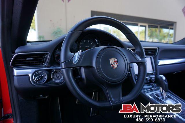 2014 Porsche 911 Carrera in Mesa, AZ 85202
