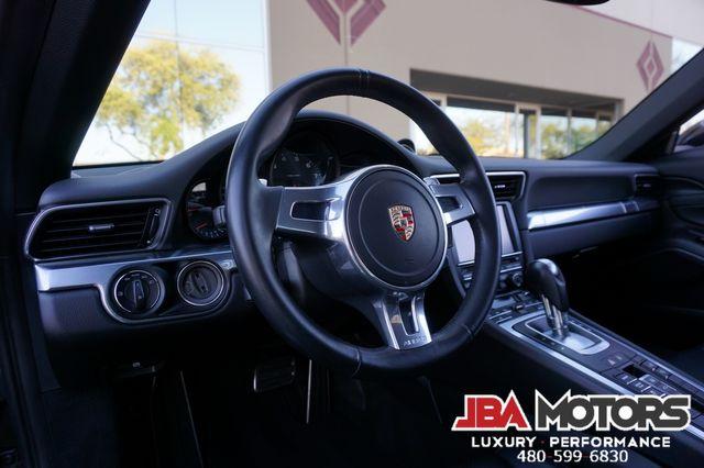 2014 Porsche 911 Carrera 991 Coupe in Mesa, AZ 85202