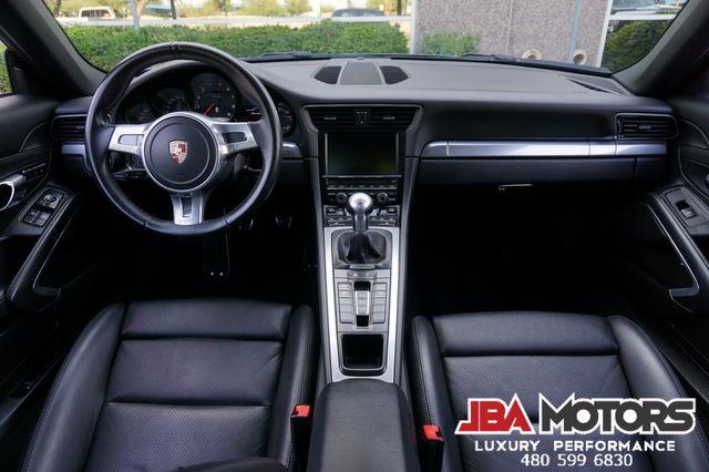 2014 Porsche 911 Carrera Coupe in Mesa, AZ 85202