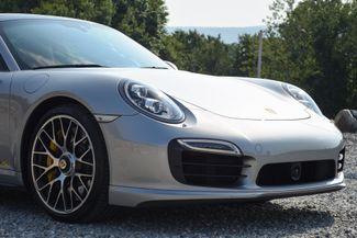 2014 Porsche 911 Turbo S Naugatuck, Connecticut 14