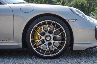 2014 Porsche 911 Turbo S Naugatuck, Connecticut 16