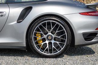 2014 Porsche 911 Turbo S Naugatuck, Connecticut 18