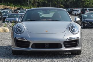 2014 Porsche 911 Turbo S Naugatuck, Connecticut 6