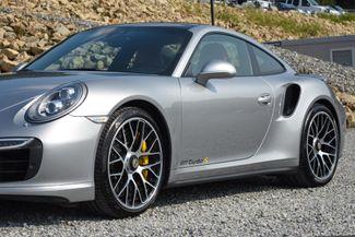 2014 Porsche 911 Turbo S Naugatuck, Connecticut 8