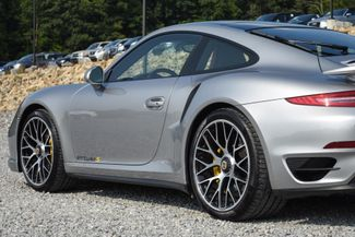 2014 Porsche 911 Turbo S Naugatuck, Connecticut 9