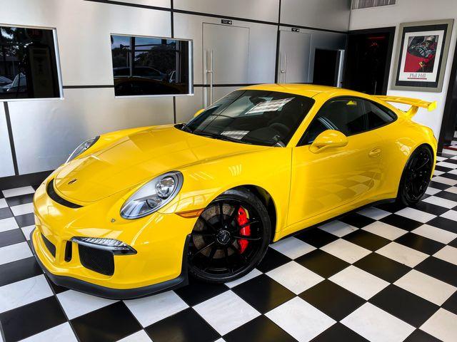 2014 Porsche 911 GT3 in Pompano Beach - FL, Florida 33064