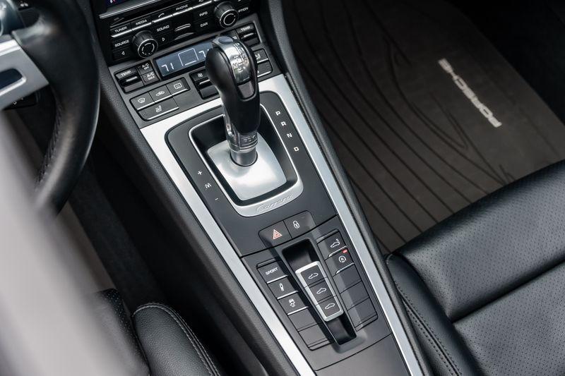 2014 Porsche 911 CARRERA S NAV PDK AUTO TRAN ONLY 23K MI SUPER NICE in Rowlett, Texas