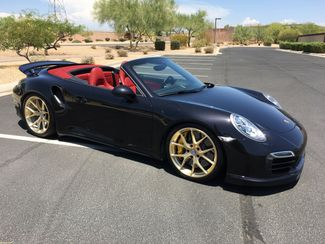 2014 Porsche 911 Turbo S Scottsdale, Arizona 1