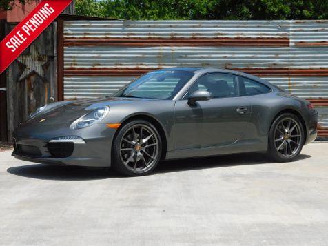 2014 Porsche 911 Carrera in Wylie, TX