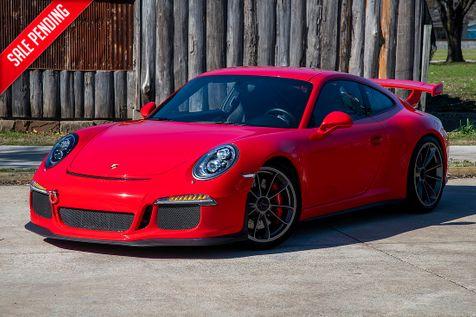 2014 Porsche 911 GT3 in Wylie, TX