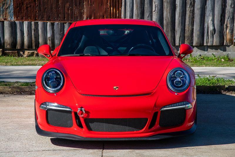 2014 Porsche 911 GT3  city TX  Dallas Motorsports  in Wylie, TX