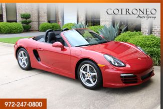 2014 Porsche Boxster in Addison, TX 75001