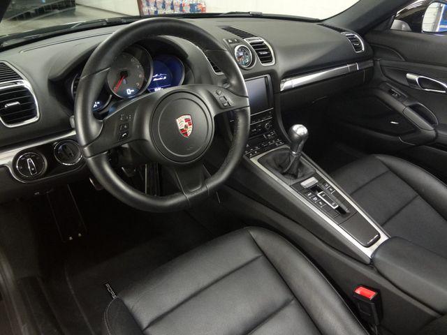 2014 Porsche Boxster S Austin , Texas 24