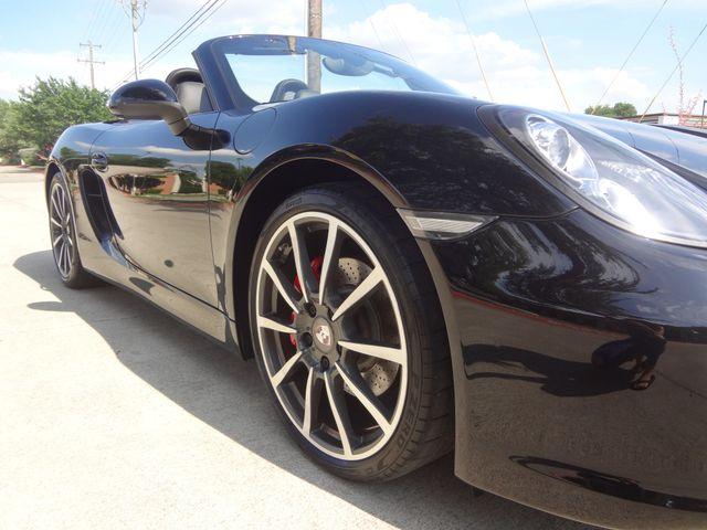 2014 Porsche Boxster S Austin , Texas 16