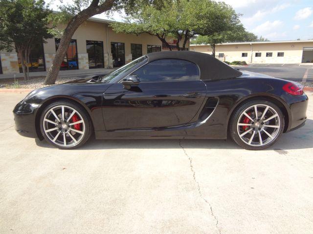 2014 Porsche Boxster S Austin , Texas 2