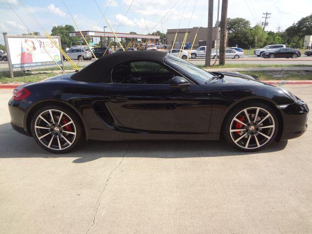 2014 Porsche Boxster S Austin , Texas 10