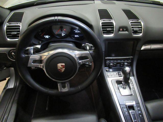 2014 Porsche Boxster S Austin , Texas 18