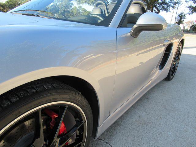 2014 Porsche Boxster S Austin , Texas 8