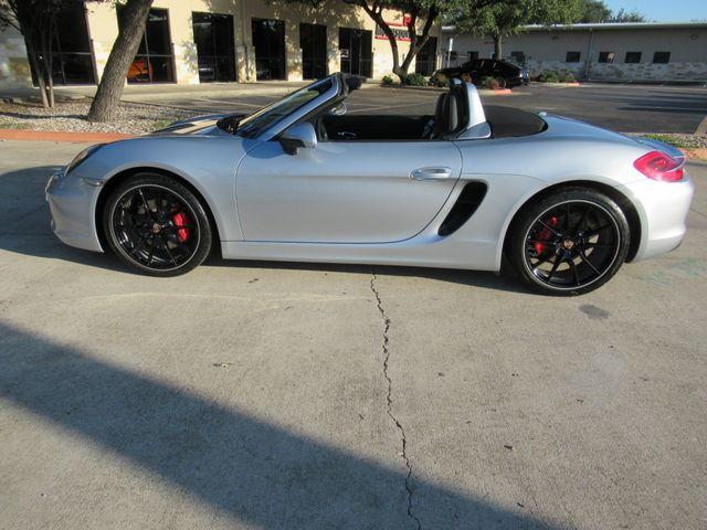 2014 Porsche Boxster S Austin , Texas 1