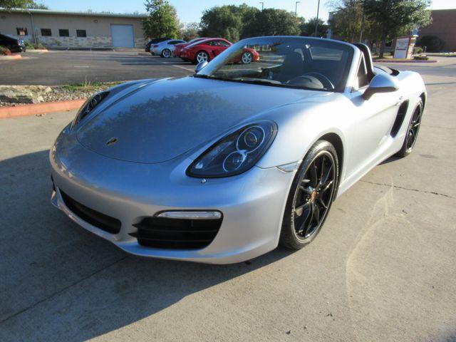 2014 Porsche Boxster S Austin , Texas 9