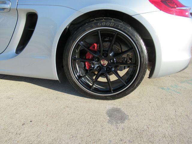 2014 Porsche Boxster S Austin , Texas 14