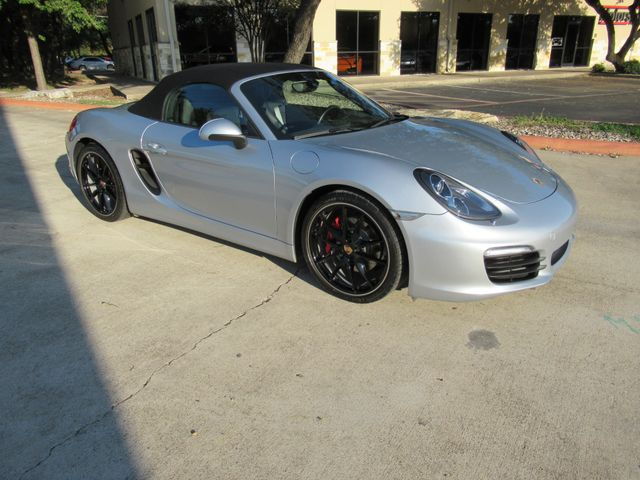 2014 Porsche Boxster S Austin , Texas 12