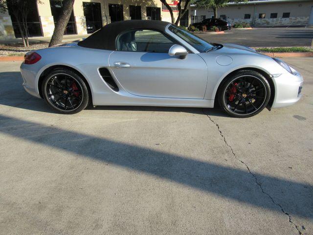 2014 Porsche Boxster S Austin , Texas 13